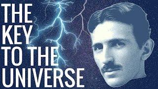Nikola Tesla Code - 3-6-9
