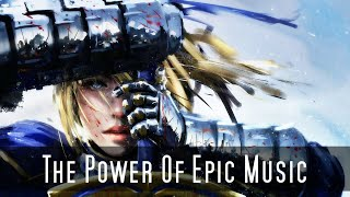 1 Hour Epic Music Mix | The Power Of Epic Music | SG Musiс
