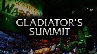 WoW esports Gladiator