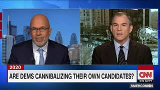CNN's Michael Smerconish comes to Joe Biden's defense