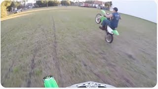 Best Wheelie Fail Compilation