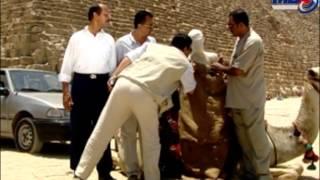 Bahlol Wa Lasan Al 3asfor -  09  /  بهلول و لسان العصفور - حلقة تك تك رع