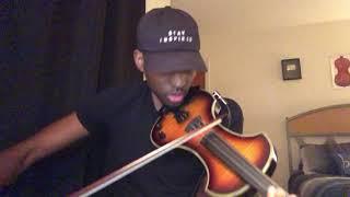 Drake - God's Plan (Violin Remix)