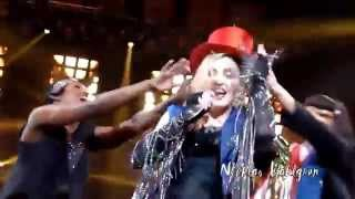 Madonna | Holiday (Rebel Heart Tour) DVD Edition