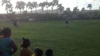 Jay race