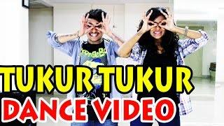 Tukur Tukur Dilwale Dance Choreography Video Bollywood Style 2015