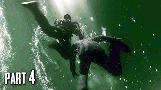 Call of Duty Advanced Warfare Walkthrough Gameplay Part 4 - Traffic - Campaign Mission 3 (COD AW)