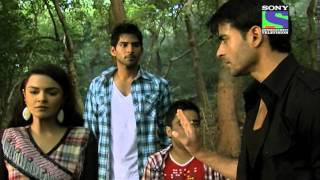 Aahat - Episode 026F