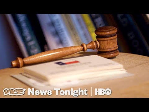Houston Elected 19 Black Women And At Least One Socialist Judge (HBO)