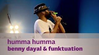 Humma Humma (Funk) - Benny Dayal & Funktuation - Music Mojo Season 2 - Kappa TV