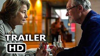 THE SENSE OF AN ENDING Movie Trailer (Drama, 2017)