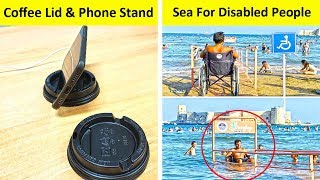 Genius Ideas We Should Implement Everywhere ASAP (NEW PICS!)