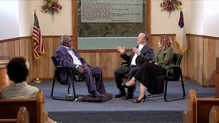 3ABN Today Live - Interview  with
