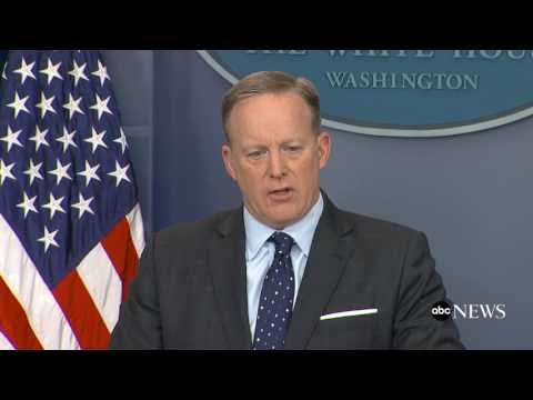 White House We have done everything we can to negotiate American Health Care Act ABC News