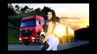 A filha do caminhoneiro Clipe Oficial novo vídeo historia real cantor Flávio Moreno