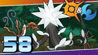 Pokémon Sun and Moon - Episode 58 | UB-03 Xurkitree!
