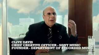 VIDEO HIGHLIGHT: Clive Davis Institute of Recorded Music Program Overview