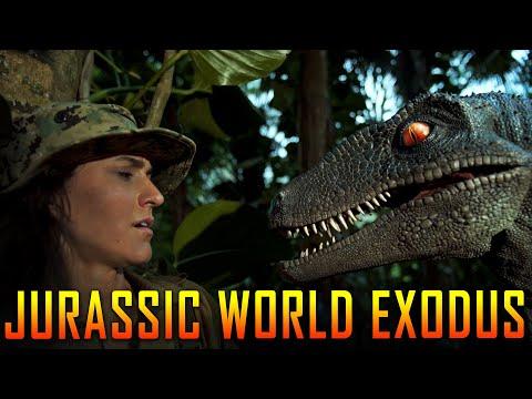 Xxx Mp4 Jurassic World Fallen Kingdom Fan Film Jurassic World Exodus Full Movie 3gp Sex