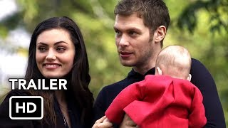 The Originals Comic-Con Sizzle Reel Trailer (HD)