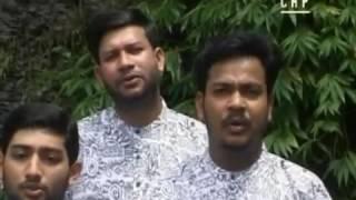 Moshiur Rahman   Ha Rasul Bujhina AmiIslamic Bangla Song