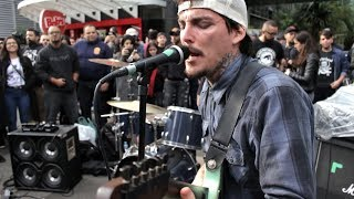 Surra - Ao vivo na Avenida Paulista (02/07/2017 São Paulo/SP)