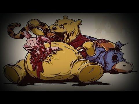 El Oscuro Secreto de Winnie Pooh La Teoría de las Enfermedades Mentales