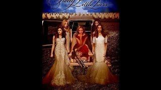 Pretty Little Liars - FILME COMPLETO