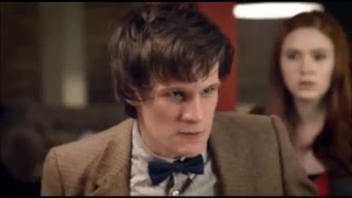 Doctor Who - Victory of the Daleks - ''I am The Doctor, and you are the Daleks!''