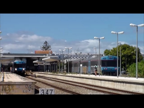 Xxx Mp4 Railways In The Algarve Xxx Lagos Station 3gp Sex