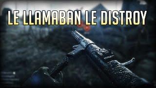 BATTLEFIELD 1 - ¡LE LLAMABAN LE DISTROY!