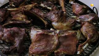 مطعم أفنان حضرموت للأكلات اليمنية الأصيلة بماليزيا (بوتراجايا)، تصوير مجموعة عربي الإعلامية