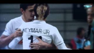 Neymar Jr. - Brazilian Boy - Goals & Skills 2011_2012 HD.mp4