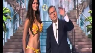 La tunisienne qui a laissé le public bouche bée en Italie