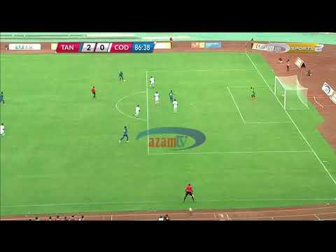 Kichuyaaaaaaa: Tanzania 2 v DRC 0