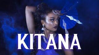 KITANA | Mortal Kombat Retouching Video
