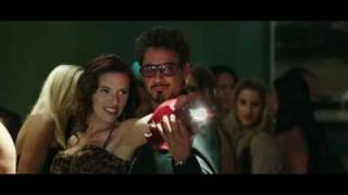 Iron Man 2 - Bande Annonce 2 - VF