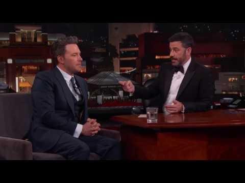"Xxx Mp4 Deleted Scene From Batman V Superman"" Starring Jimmy Kimmel 3gp Sex"