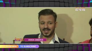 Vivek Oberoi spills secret on