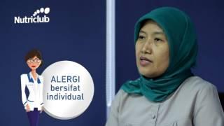 Deteksi Resiko Alergi, Q & A dengan dr Nia SpA-KAI