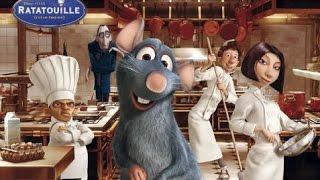 Ratatouille Film completo Italiano Cartoni Animati