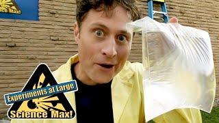 Science Max | Magnetic Levitation | Season 1 Full Episode | Kids Science