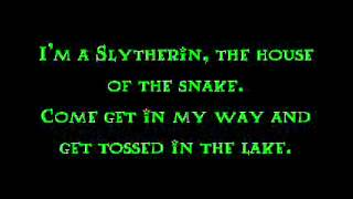 Ministry of Magic - House Song Lyrics
