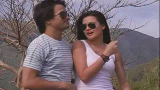Exclusive BTS of And I Love You So shoot - Bea Alonzo, Sam Milby, Derek Ramsay