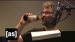 Drunk Rick Method Acting: Vol. 2 | Rick and Morty | Adult Swim