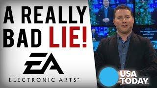 USA Today Says EA