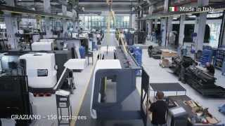 DMG MORI - Excellence Made in Italy