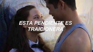 Zach & Hannah   Taylor Swift - Treacherous (Traducida al Español)