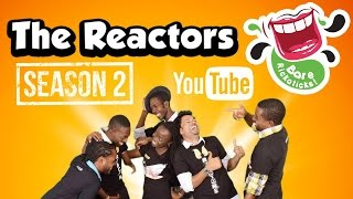The Reactors Season 2 Episode 1 - Traffic Cop