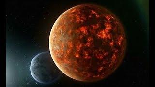 لغز حير العلماء كوكب ضخم غير مرئي في مجموعة الشمسية