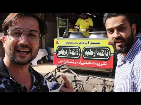 Xxx Mp4 World Famous Daal Chawal Of Karachi Food Street Hussainabad Sikander Khan Vlogs Kashmir Day 3gp Sex
